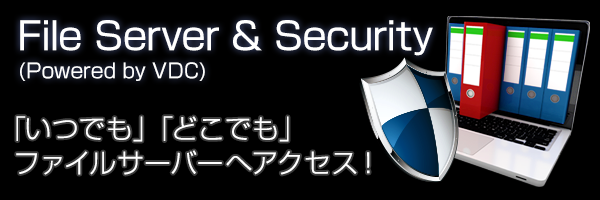 File Server & Security