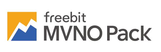 freebit MVNO Pack