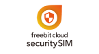 freebit cloud Security SIM