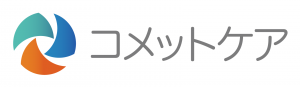 cometcare_logo_w
